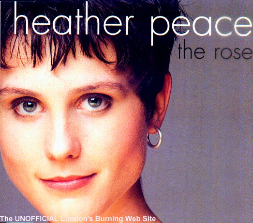heather peace images